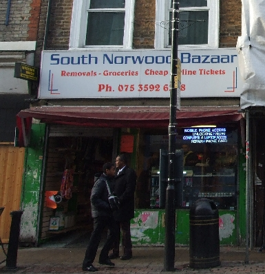 South_Norwood_bazaar